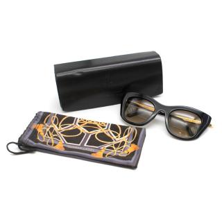 Thierry Lasry Sexxxy Frame Sunglasses