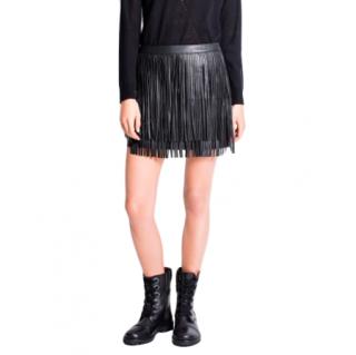 Zadig & Voltaire Jaliz Deluxe Skirt