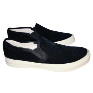 Junya Watanabe for Comme des Garcons slip on shoes