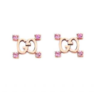 Gucci Icon Stardust Earrings