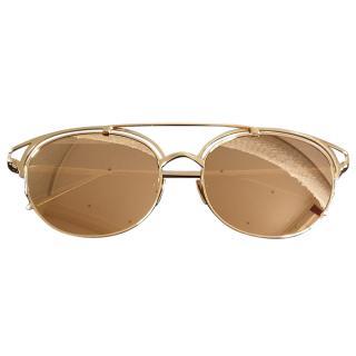 Linda Farrow Stewart 682/C1 oversize sunglasses