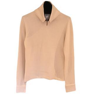 Chanel Vintage Cashmere Sweater