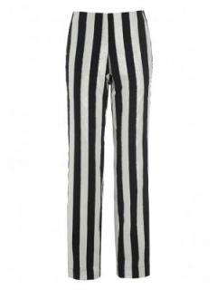 Bitte Kai Rand Piano Stripe Pants