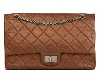 Chanel Bronze 2.55 Reissue 277 Bag