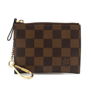 Louis Vuitton Small keychain Wallet