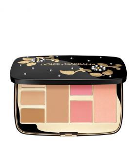 Dolce & Gabbana Skin compact cosmetic set