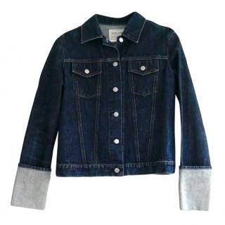 Helmut Lang vintage denim jacket