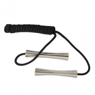 Links of London silver plate skipping rope