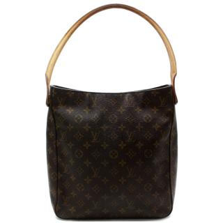 Louis Vuitton Monogram Looping GM Shoulder Bag