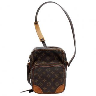Louis Vuitton Monogram Amazon Shoulder Bag