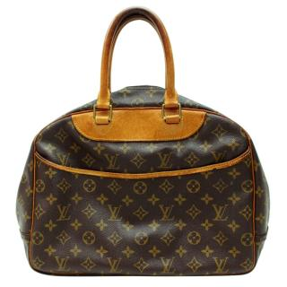 Louis Vuitton Deauville Monogram Tote