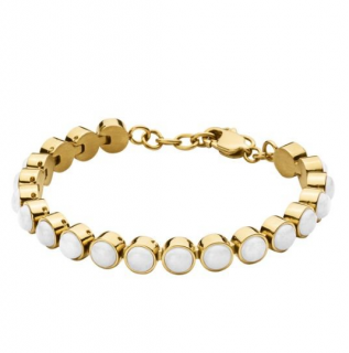 Dyrberg/Kern Armine Cabochon Bracelet