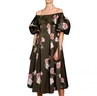 Rejina Pyo Floral Print Greta Dress