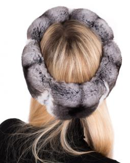FurbySD Chinchilla headband
