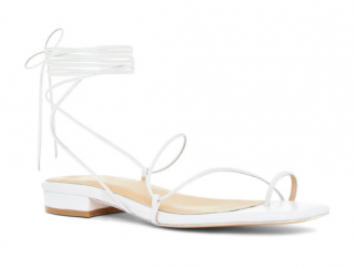 Studio Amelia the 1.1 Sandal White