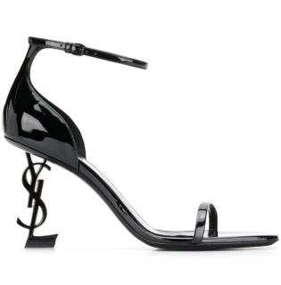 Saint Laurent Opyum 85 Sandals