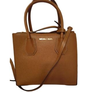 Michael Michael Kors Tan Tote Bag