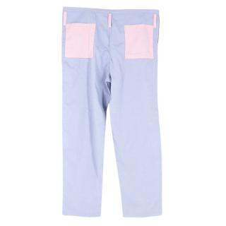 Serena Bute Pocket Lounge Trousers