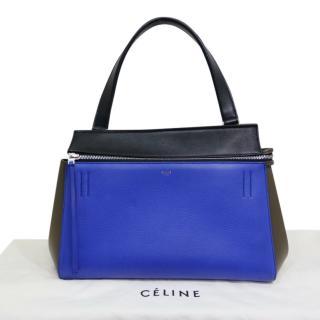 Celine Tri-Colour Edge bag