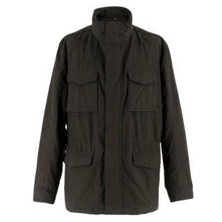 Boggi Milano Inner Lined Jacket 54