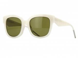 Dior VeryDior1N White Sunglasses