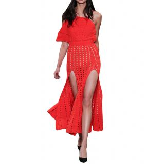Alice McCall Room Is On Fire Dress
