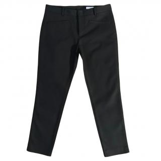Club Monaco Tapered Stretch Crop Pants