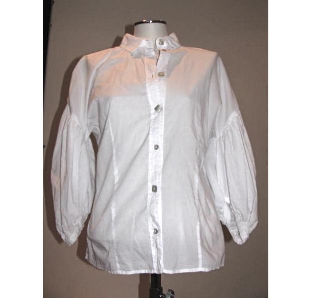 Hugo Boss white shirt