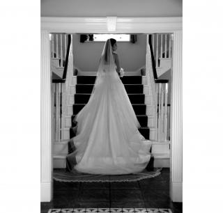 Phillipa Lepley Wedding Dress