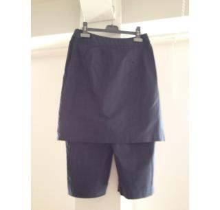 YMC skirt/cropped trousers