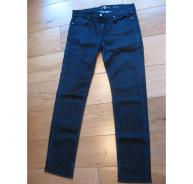 7. For All Mankind slimmy jeans