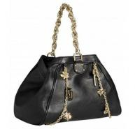 VERSACE for H&M LEATHER BAG