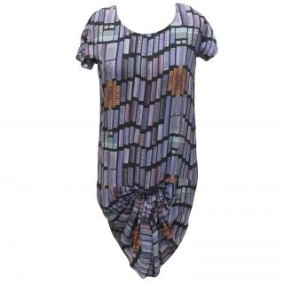 See by Chloe Block Dress