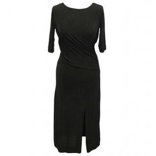 Vivienne Westwood  soft sparkly dress