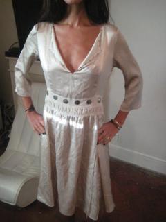 Barbara Bui silk dress