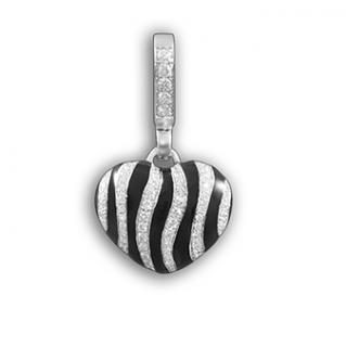 Theo Fennell diamond pendant