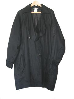Issey Miyake vintage coat