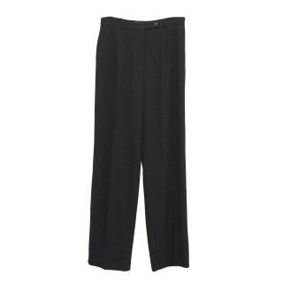 Paul Costelloe wool smart trousers