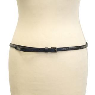 New Twenty8Twelve navy belt