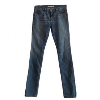 J Brand Loveless Jeans  size 24