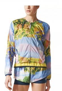 Stella McCartney x Adidas Nature Running Gym Jacket