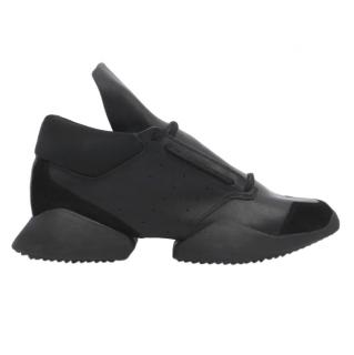 Rick Owens x Adidas Viscious Off The Runway Sneakers