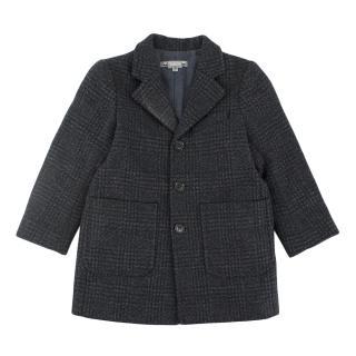 Bonpoint Tweed Dickens Children's Coat
