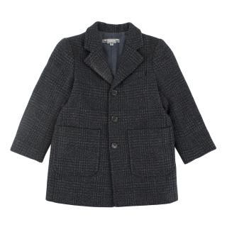 Bonpoint Tweed Dickens Children's Coat