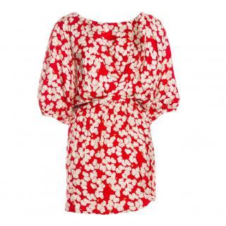 Thakoon Silk Matelass� Dress