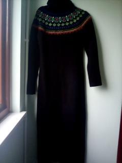 Polo Ralph Lauren Roll Neck Jumper Dress