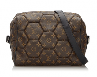 Louis Vuitton Monogram Hexagone Neo Trocadero