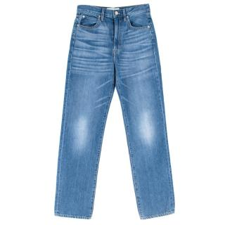 SLVRLAKE Straight Leg Jeans