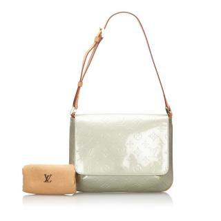 Louis Vuitton Vernis Thompson Street Shoulder Bag