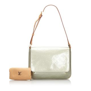 Louis Vuitton Vernis Thompson Street Shoulder Bag